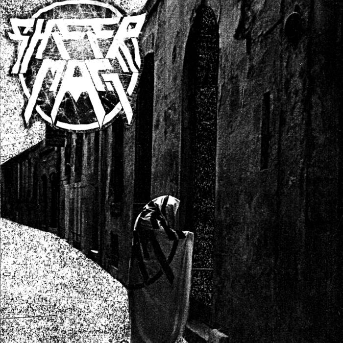Sheer Mag - III EP (US-PRESS)